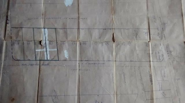 Terreno 45x60 2700M² em Lauro de Freitas Murado, escriturado registrado - Foto 7