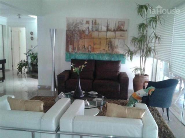 Casa com 3 dormitórios à venda, 430 m² por R$ 1.300.000,00 - Jardim Canadá - Ribeirão Pret - Foto 4