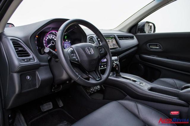 Honda Hr-v Exl 1.8 Cvt - Unica Dona 49700 Km - 2016 - Foto 16