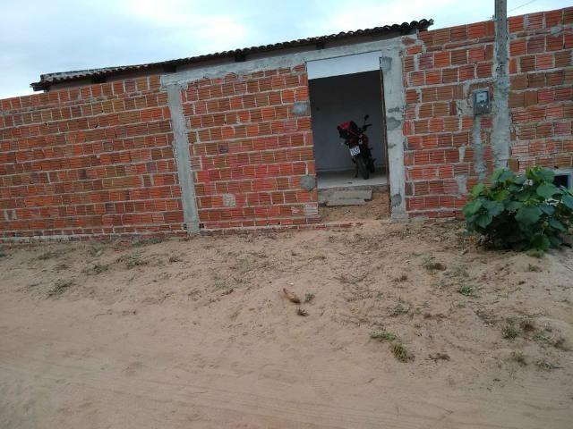 Aluga-se casa R$ 400 por mês - Foto 3