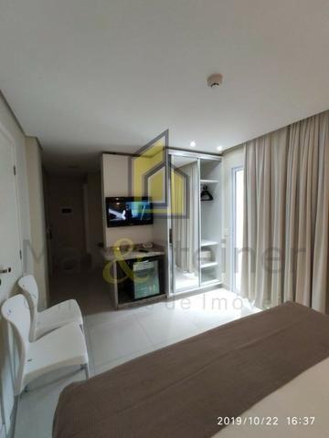 Ingleses& Lindo Loft Mobiliado de 01 dormitório. Apart Hotel com toda infraestrutura! - Foto 20