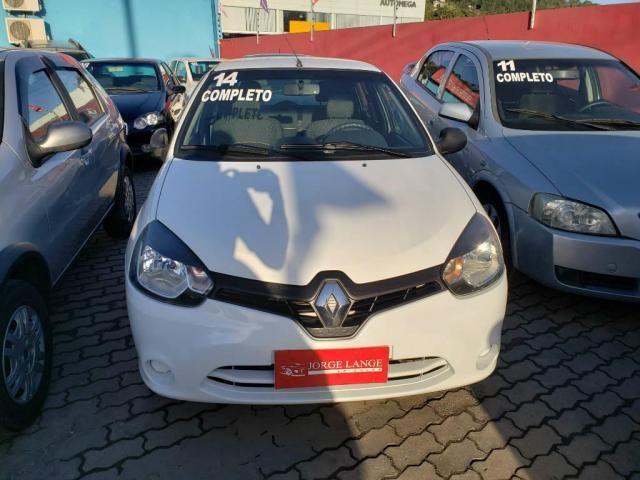 Renault Clio exp - Foto 2