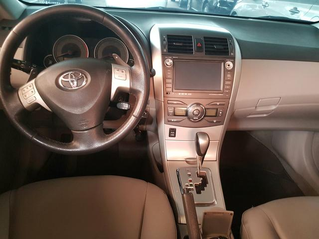 Toyota Corolla xei AT 2014 ( 46.900 MIL) Barato, Uber, promoção - Foto 7