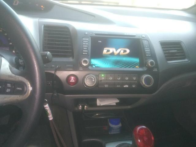Vendo Honda Civic LxL manual:OBS.BAIXEI o preço R$29.500 prá vender logo - Foto 5