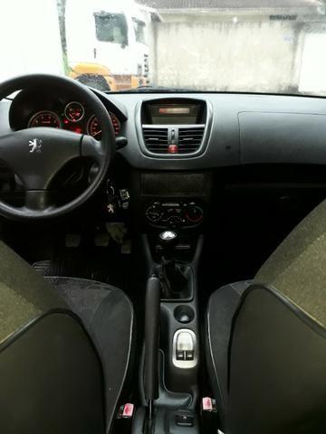 Peugeot 207 1.4 2010 completo - Foto 4
