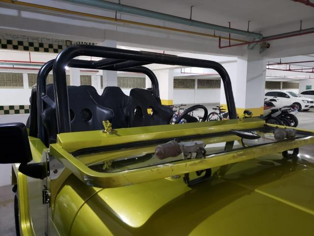 Jeep Willys - TOP - Foto 15