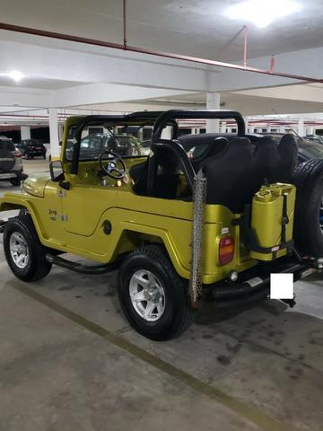 Jeep Willys - TOP - Foto 7