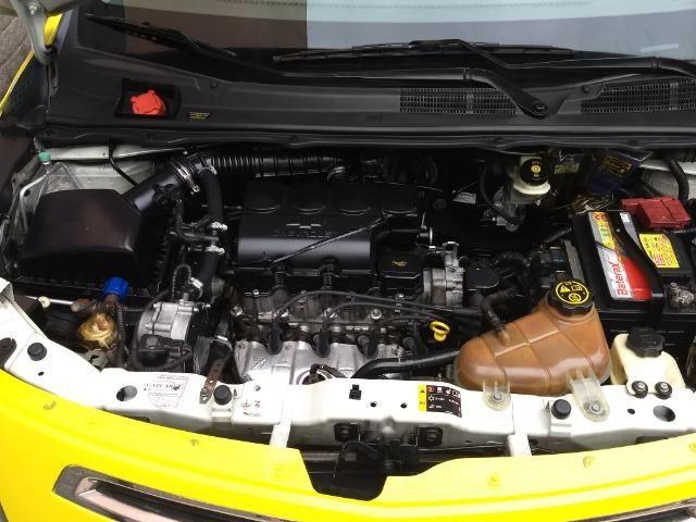GM Cobalt LTZ 1.8 automático - Foto 3