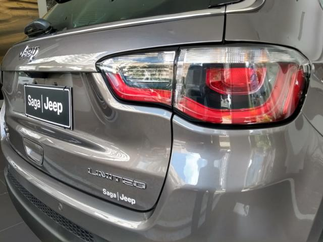 JEEP COMPASS LIMITED DIESEL - Foto 6
