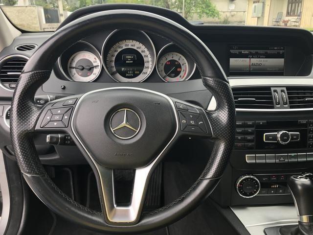 Mercedes C200 2014 - Foto 14