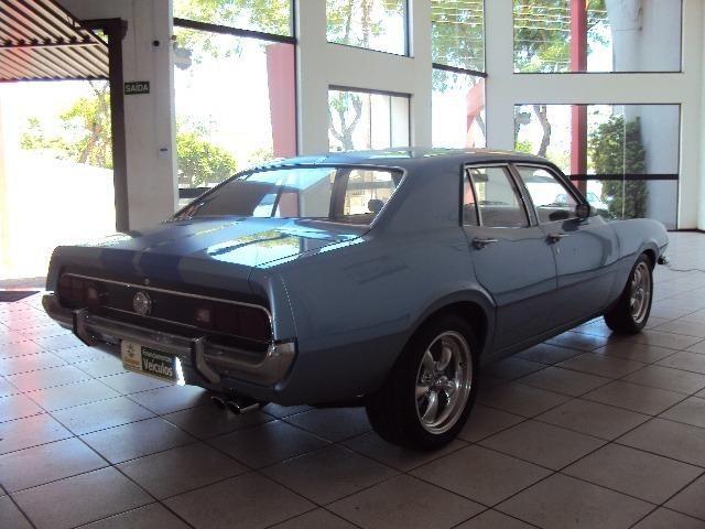 Maverick sedan v8 302 super luxo gasolina automático - Foto 5