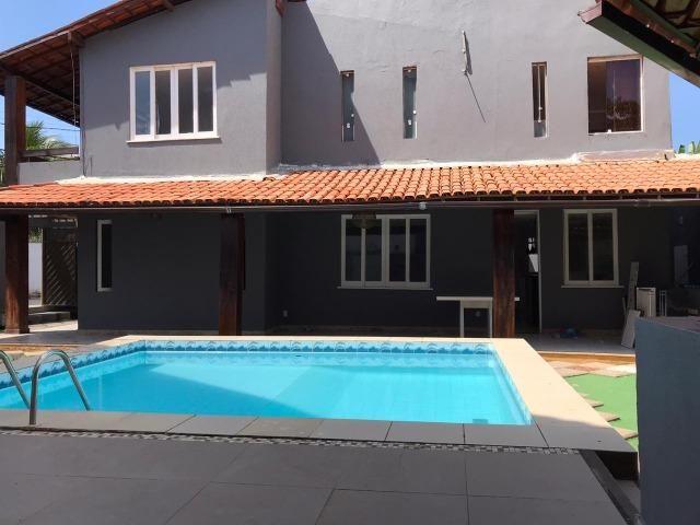 Casa em Piatã com 5/4 e 350m² no Cond. Do Forte - Foto 7