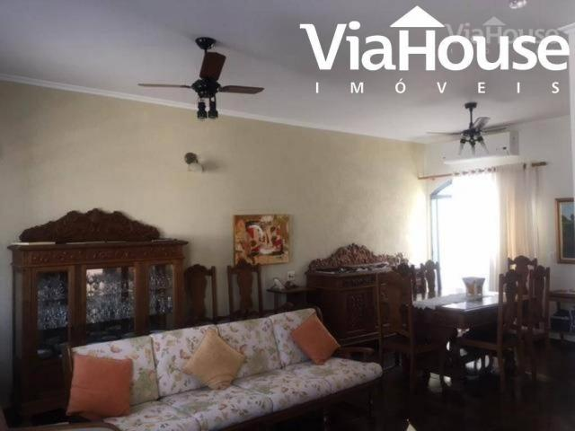 Casa com 3 dormitórios para alugar, 122 m² por R$ 2.550/mês - Jardim São Luiz - Ribeirão P - Foto 4