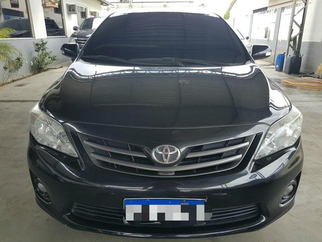 Toyota Corolla xei AT 2014 ( 46.900 MIL) Barato, Uber, promoção