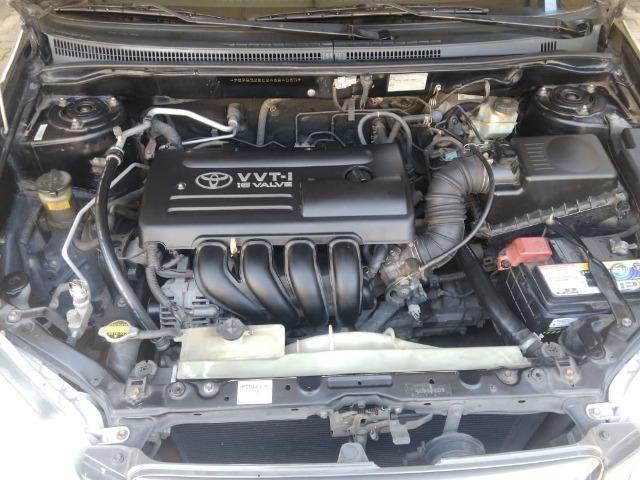 Corolla XEI 1.8 2004 - Foto 16
