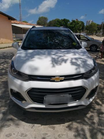 Chevrolet Tracker Premier 1.4 16V Turbo Ecotec Flexpawer Automático - Foto 2