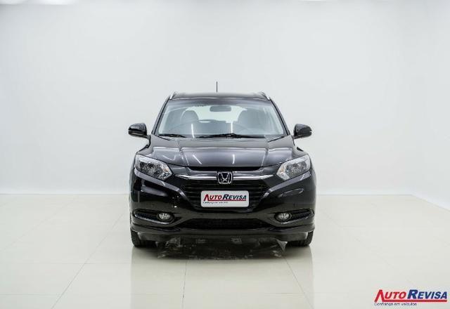 Honda Hr-v Exl 1.8 Cvt - Unica Dona 49700 Km - 2016 - Foto 5