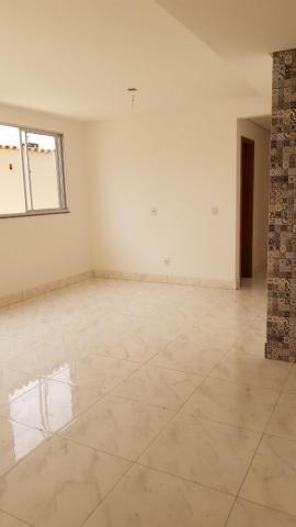 Apartamento com área privativa no caiçara - Foto 4