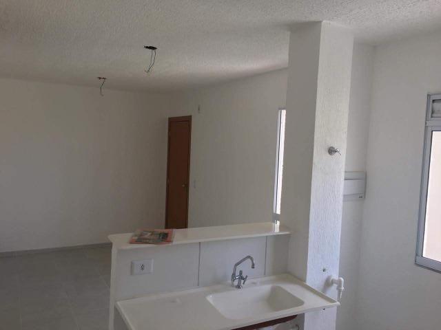 Apartamento em condomínio PX da Av. Fraga Maia - Foto 10