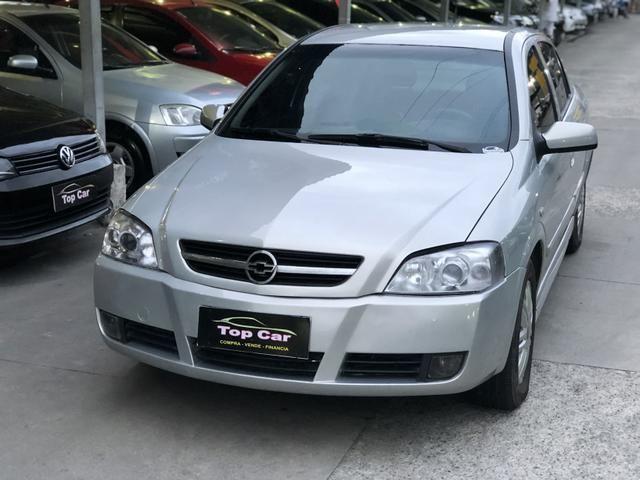 Astra sedan Cd 2.0 kit gás completo - Foto 2