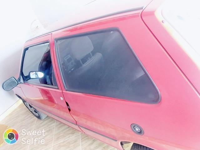 Vendo Fiat uno básico - Foto 2
