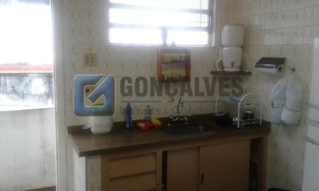 Casa à venda com 3 dormitórios em Vila guiomar, Santo andre cod:1030-1-126057 - Foto 5