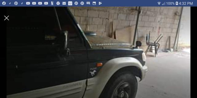 Hyundai Galloper - Foto 5