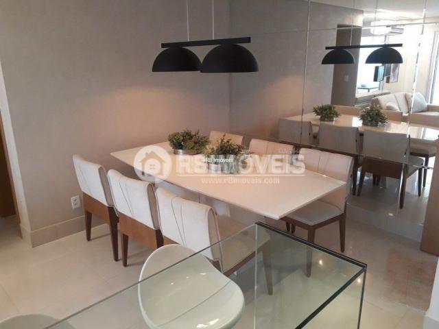 Apartamento à venda com 3 dormitórios em Setor bueno, Goiânia cod:2764 - Foto 9