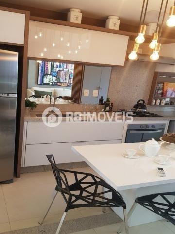 Apartamento à venda com 3 dormitórios em Setor bueno, Goiânia cod:2764 - Foto 6