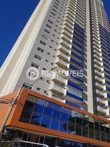 Apartamento à venda com 3 dormitórios em Setor bueno, Goiânia cod:2764 - Foto 2