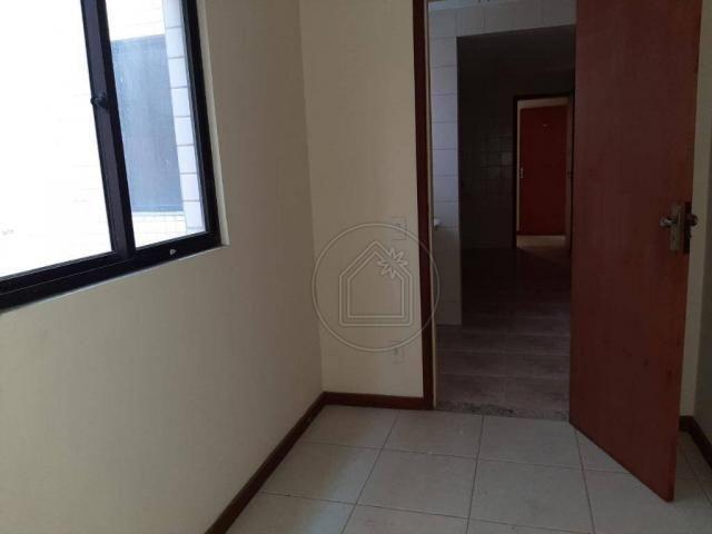 Apartamento com 2 dormitórios à venda, 67 m² por R$ 500.000,00 - Catete - Rio de Janeiro/R - Foto 2