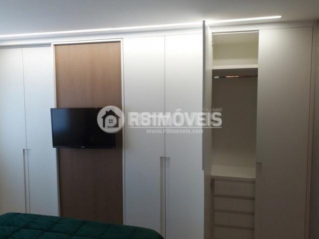 Apartamento à venda com 3 dormitórios em Setor bueno, Goiânia cod:2764 - Foto 16