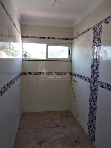 Casa à venda com 3 dormitórios em Jardim acaray, Foz do iguacu cod:4463 - Foto 17