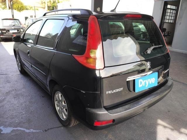 Peugeot  207 XR 1.4 8V Flex 82CV 4x2 4P - Foto 3