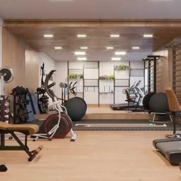 Apartamento à venda com 1 dormitórios em Tambauzinho, João pessoa cod:32300-35036 - Foto 3