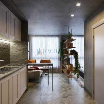 Apartamento à venda com 1 dormitórios em Tambauzinho, João pessoa cod:32300-35036 - Foto 5