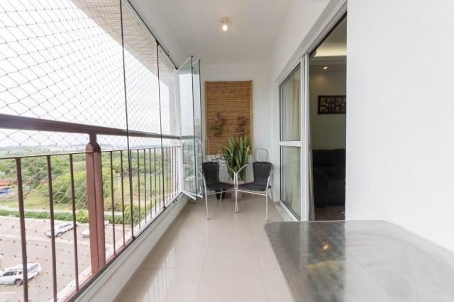 Apartamento à venda com 3 dormitórios em Parque prado, Campinas cod:AP014850 - Foto 6