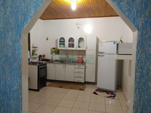 Casa à venda com 2 dormitórios em Parque patriarca, Foz do iguacu cod:6604 - Foto 11