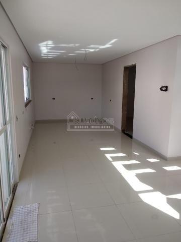 Casa à venda com 3 dormitórios em Jardim acaray, Foz do iguacu cod:4463 - Foto 8