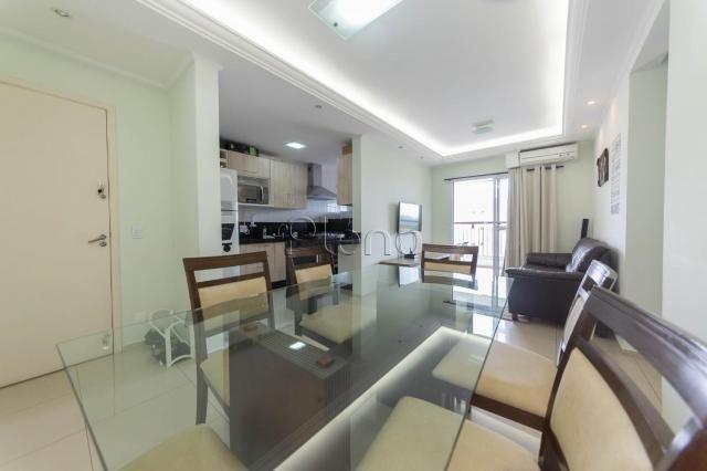 Apartamento à venda com 3 dormitórios em Parque prado, Campinas cod:AP014850 - Foto 7
