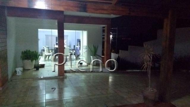 Casa à venda com 3 dormitórios em Parque da figueira, Campinas cod:CA008942 - Foto 18