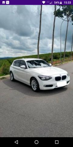 BMW 118i 1.6 turbo 170 cavalos completa