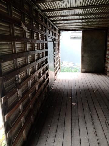 Baú de truck 8 metros - Foto 8