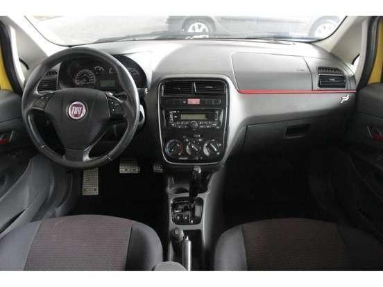 Fiat Punto 1.8 Sporting 16V - Foto 6