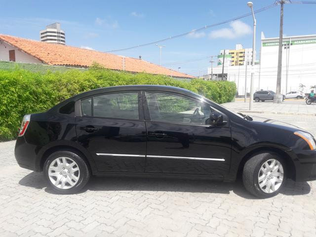 Sentra s auto 2.0 cvt(atendimento on LINE) - Foto 5