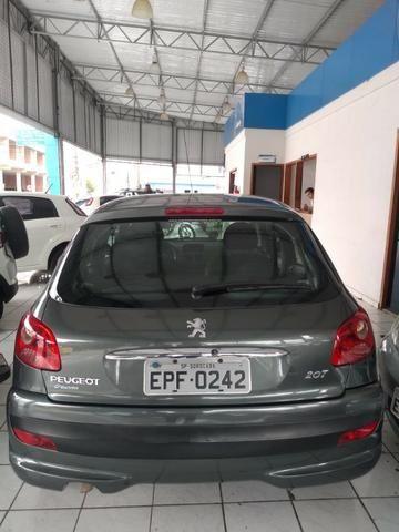 Peugeot 207 2011 - Foto 7
