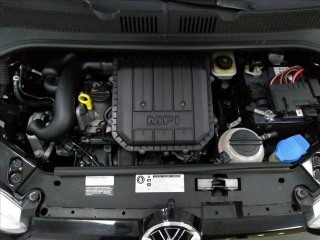 Volkswagen up 1.0 Mpi Take up 12v - Foto 11