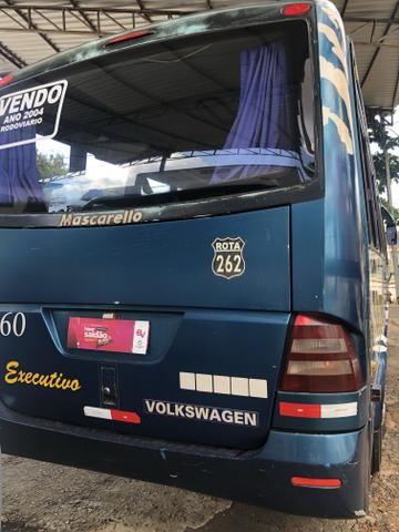 Microônibus ano 2004 - Foto 6