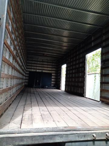 Baú de truck 8 metros - Foto 3