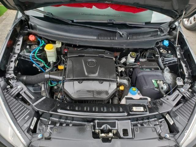 Fiat Grand Siena ESSENCE 1.6 4P - Foto 11